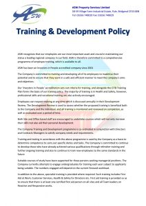 asw-training-and-development-policy-2016-edition-1